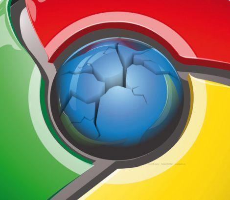 Chrome Cracked