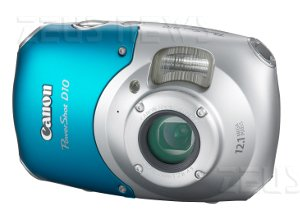 Canon 10 fotocamere PowerShot