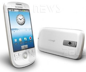 HTC Magic Vodafone Spagna malware Mariposa Confick