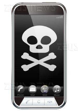TrustDigital Midnight Raid Attack smartphone