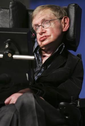 Stephen Hawking alieni