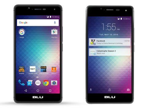 amazon blu smartphone spot