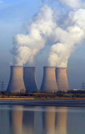 Bill Gates Toshiba nucleare uranio 238