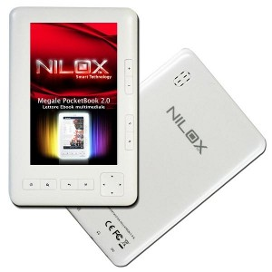 Nilox Megale PocketBook 2.0