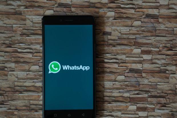 whatsapp cancellare messaggi inviati