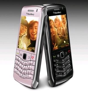 Blackberry Peal 3G 9100 9105 trackpad