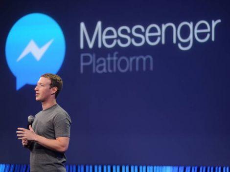 facebook m assistente virtuale l