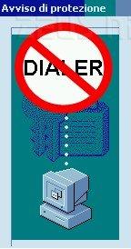 L'avviso di protezione di Internet Explorer