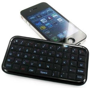 Beewi BBK200 minitastiera portatile Bluetooth iPad