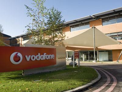 Vodafone vende 44% SFR a Vivendi