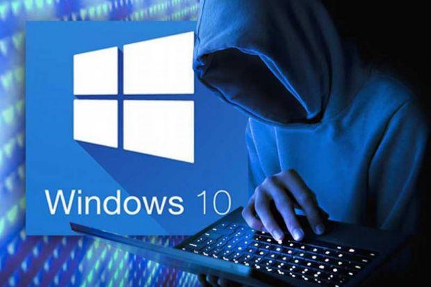 Windows 10 falla impostazioni