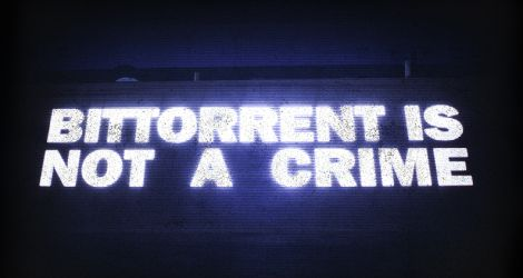 bittorrent pirateria
