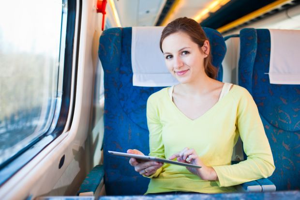 viaggi treno aereo