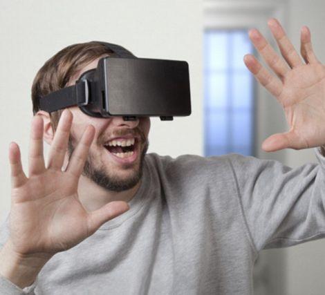 HTC avvisa di fare attenzione con la realtà virtuale