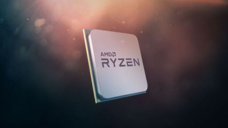 AMD Ryzen Official