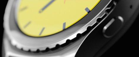 Smsung watch