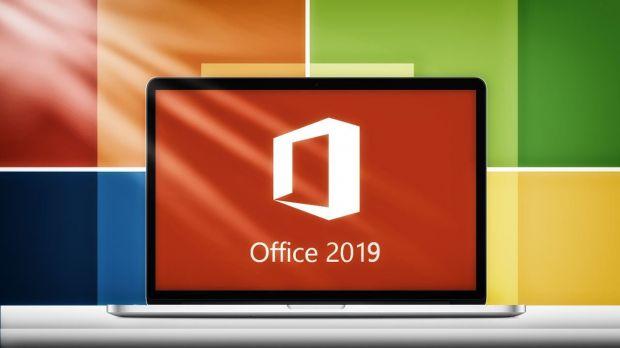 office 2019 solo win10