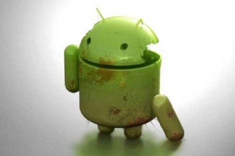 android bug dos
