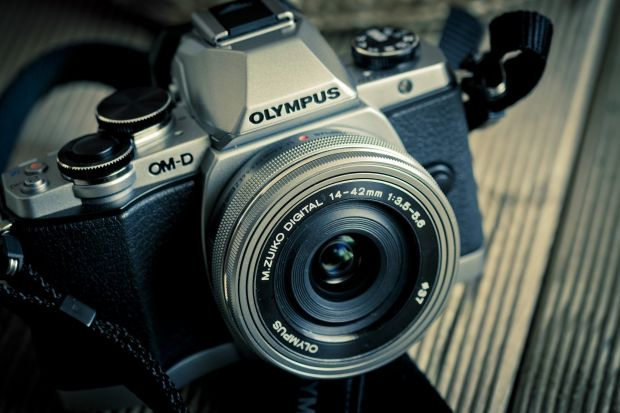 olympus addio fotocamere