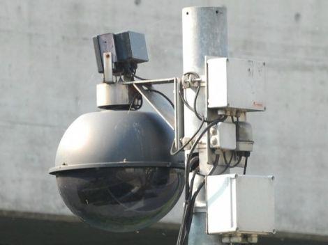 confini videosorvegliati