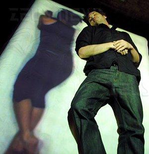 La compagna di letto virtuale