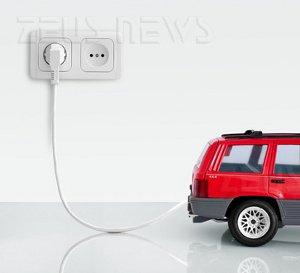 Chademo auto elettriche standard