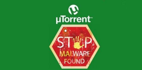 utorrent trojan blocco google