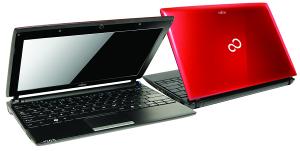 Fujitsu Lifebook MH330 MeeGo