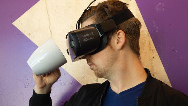 apple realta virtuale brevetto
