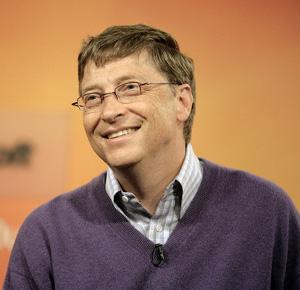Bill Gates classifica Forbes uomo più ricco 2011