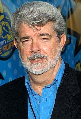 George Lucas diritti attori del passato film 3D