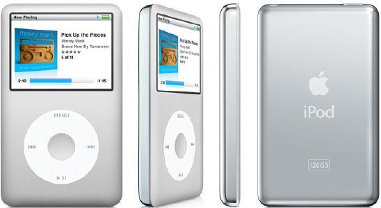 Apple iPod Classic Shuffle addio 4 ottobre iPhone