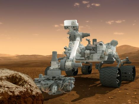 curiosity 6 agosto