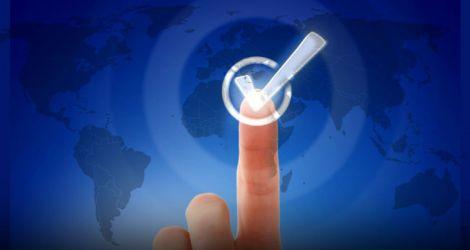 voto elettronico roma