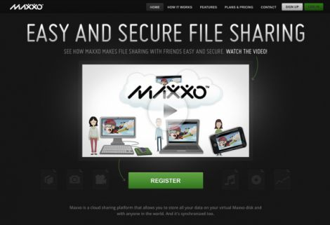 Maxxo Dropbox torrent
