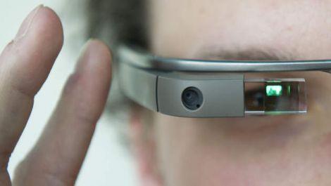 google glass cinema