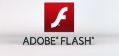 Adobe flash logo 2014 02