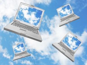 Microsoft cloud computing PMI Kevin Turner