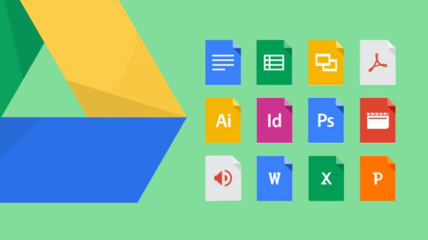 Google Drive cambia aspetto