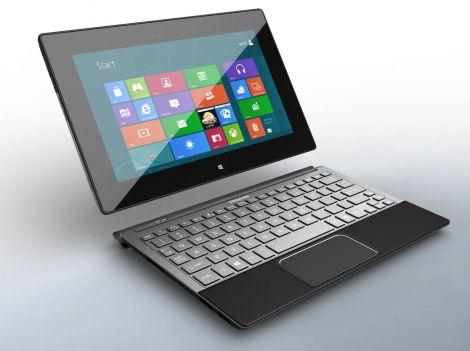 Toshiba RT tablet