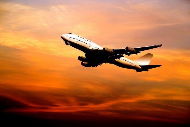 Maleducazione in aereo