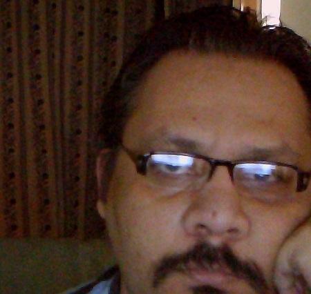Sohaib Twitter raid Osama Bin Laden ReallyVirtual