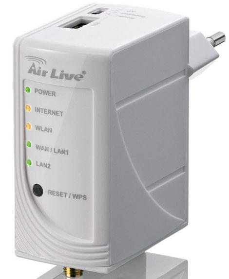 airlive nplug
