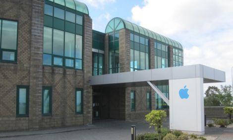 fiat apple tasse europa irlanda lussemburgo