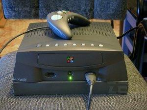 La Apple Pippin, sfortunata console degli anni 90