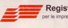 [il logo del sedicente registro]