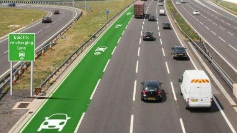 autostrade elettriche regno unito l