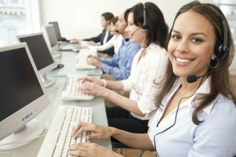call center telecom patuano