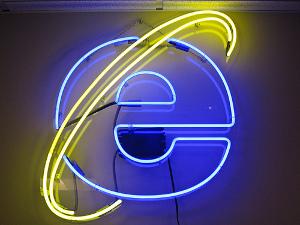 Microsoft Internet Explorer 9 14 marzo