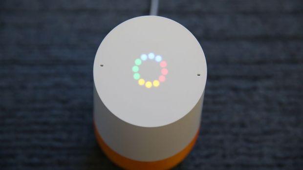 google assistant ascolta conversazioni